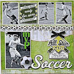 Soccer 300