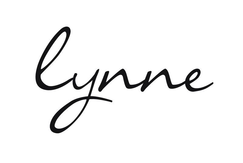 LYNNEwhite