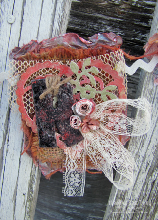My Heart Banner ~ Lynne Forsythe