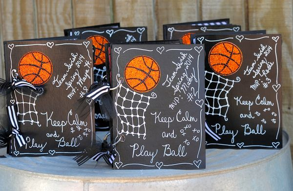 Splash Of Color Blog Funky Cheetah Gift Bagini Basketball Als For Party