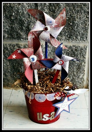 Artwarehousepatrioticpinwheels